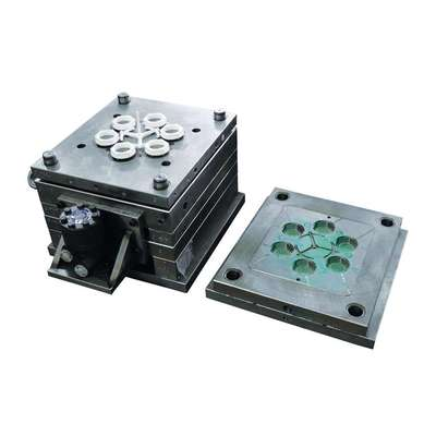 PVC injection mold