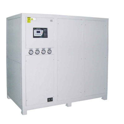 cooling machine for water