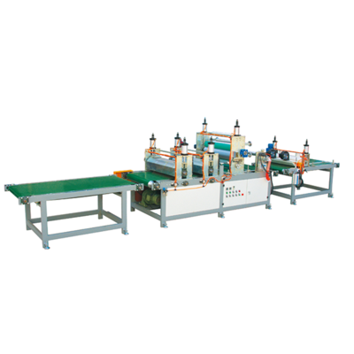 800mm Panel hot stamping machine
