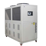 cooling machine for cool