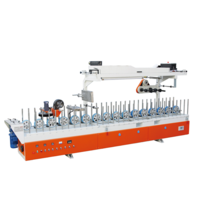 300mm cold glue laminating machine
