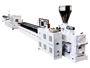 300mm profile extrusion line